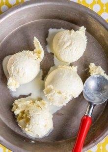 hướng dẫn cách làm kem tươi không cần máy